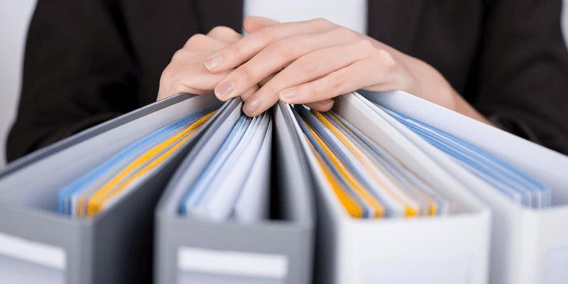 Документы необходимые для регистрации ККМ