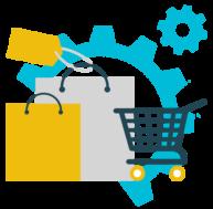 Автоматизация торговли розничных и оптовых магазинов