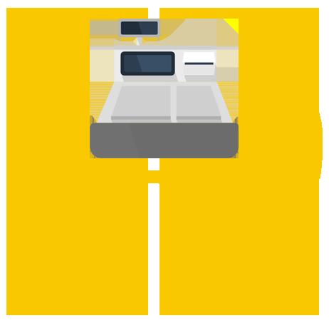 Техническое обслуживание контрольно-кассовой техники