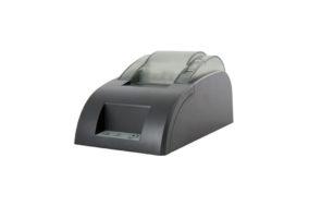 Принтер чеков MPrint R58 USB