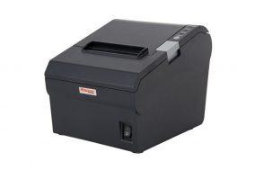 Принтер чеков MPrint G80 RS232-USB Ethernet