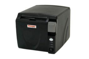 Принтер чеков MPrint G91 USB-Ethernet