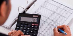 Как рассчитывать единый налог при торговле в здании с несколькими помещениями