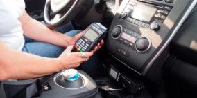 О необходимости установки контрольно-кассового аппарата в такси