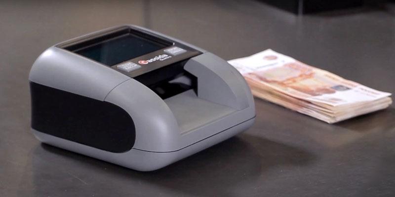 Основные виды и принцип действия валютных детекторов