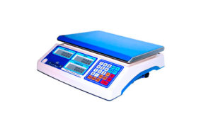 Торговые весы МТ 30 МДА-7/НК Алекса (RS 232)