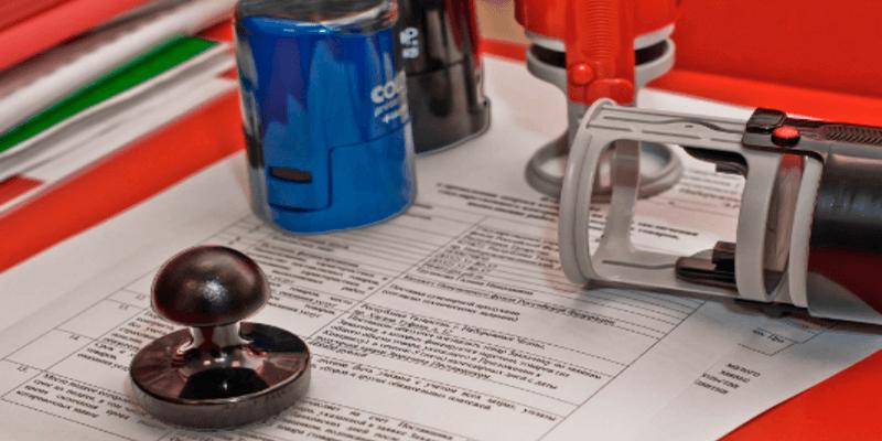 Регистрация без юрлица - Новости Рустехпром