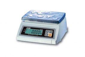 Порционные весы CAS SW-10W