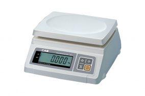 Порционные весы CAS SW-I-2