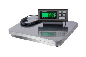 Весы товарные M-ER 333AF-150.50 Farmer LCD