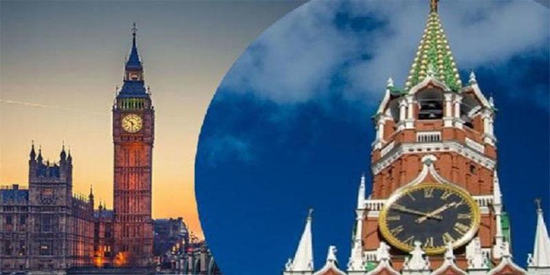 Лондон–Москва - Новости Рустехпром