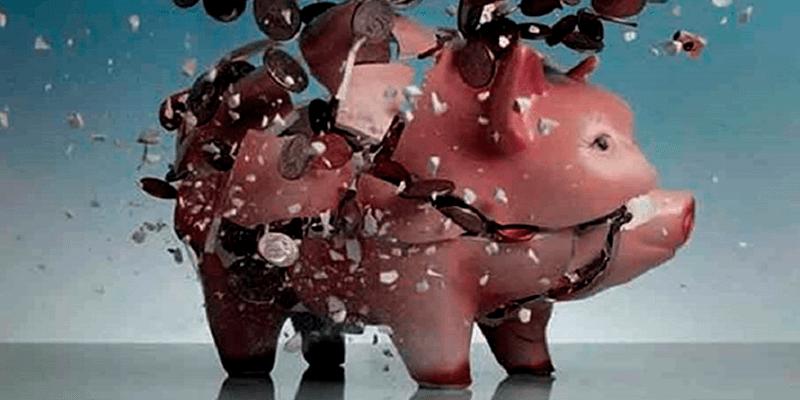 банки теряют вкладчиков - Новости Рустехпром