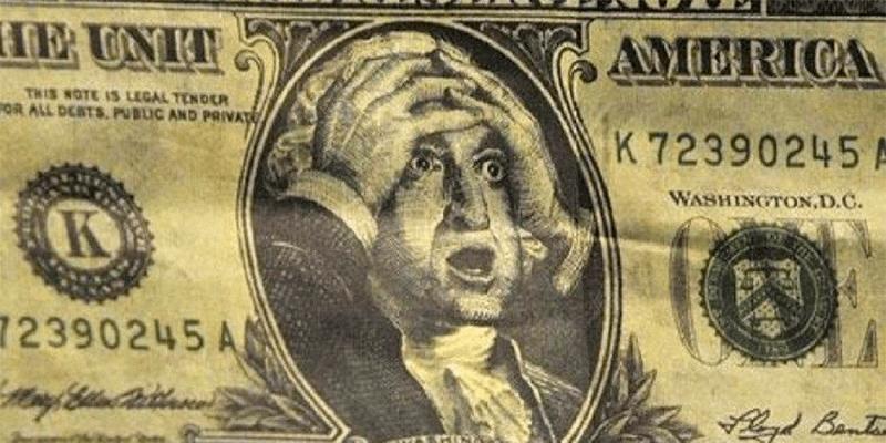 Доллар сегодня - Новости Рустехпром