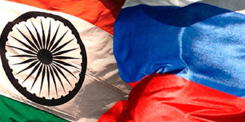 Сотрудничество России и Индии - Новости Рустехпром