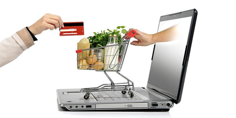 интернет-магазины обяжут принимать банковские карты - Новости Рустехпром
