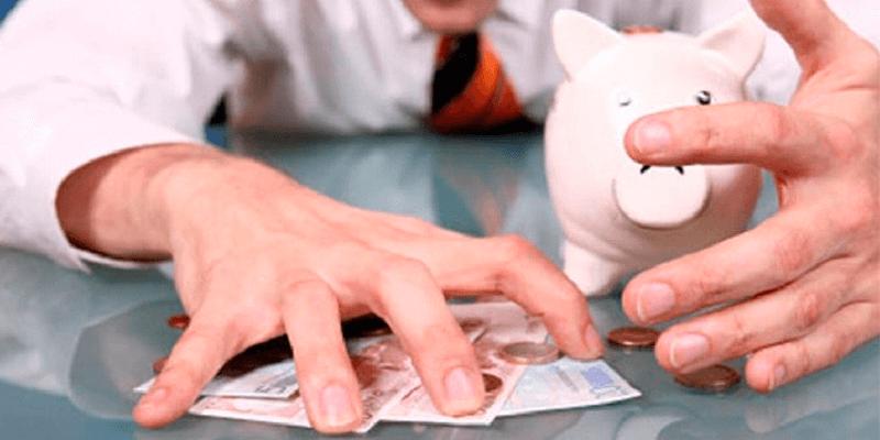 Кто не платит налоги - Новости Рустехпром