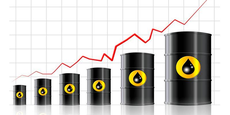 Нефть: цены выше - Новости Рустехпром