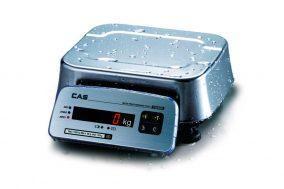 Порционные весы CAS FW500-C-30