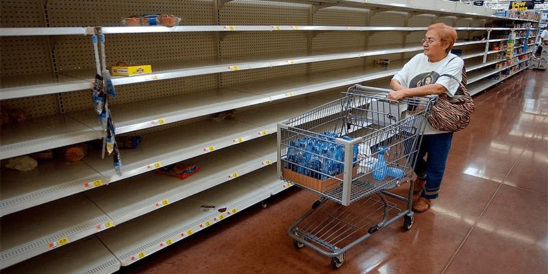 Продуктовый дефицит - Новости Рустехпром