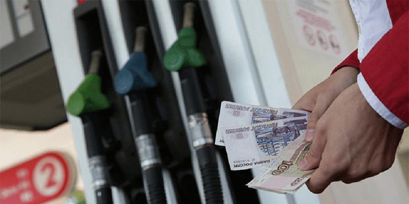увеличение цен на топливо - Новости Рустехпром