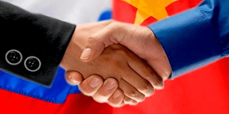 Китайский рынок сбыта - Новости Рустехпром