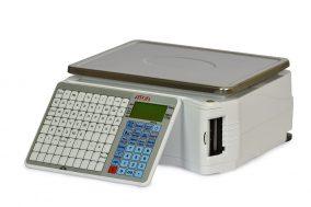 Весы с принтером этикеток Атол LS5X (без стойки)