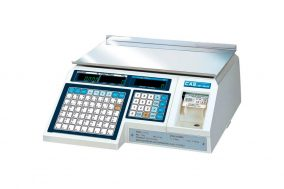 Весы с принтером этикеток CAS LP-06 (1.6)