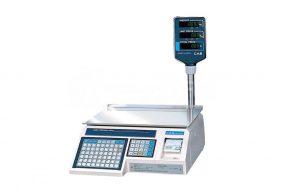 Весы с принтером этикеток CAS LP-06R (1.6)