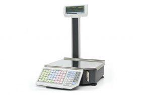 Весы с принтером этикеток Штрих-Принт 15-2.5 Д1И1