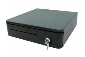 Денежный ящик Атол Vioteh HVC-10 черный