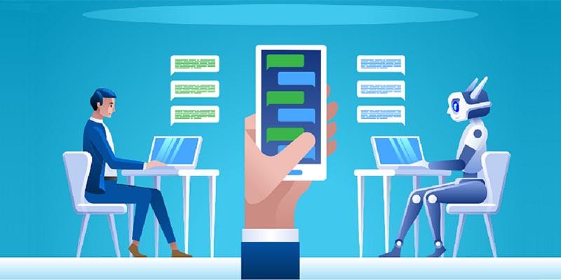 Виртуальные рекрутеры ‒ новые HR-технологии