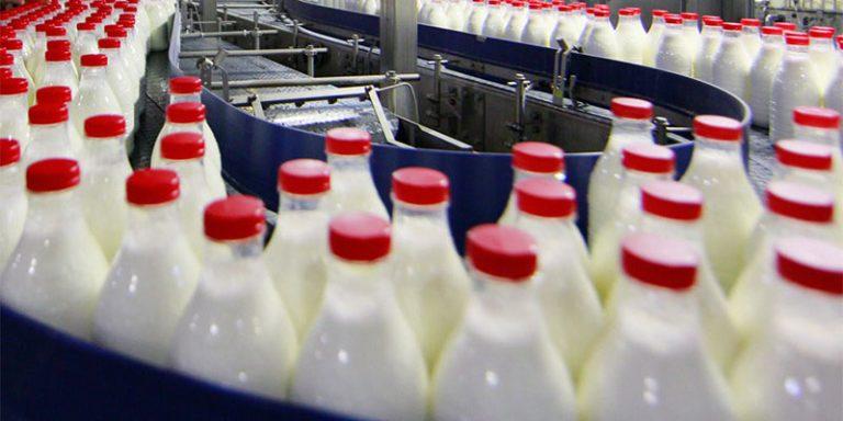 Маркировка молочной продукции - Новости Рустехпром