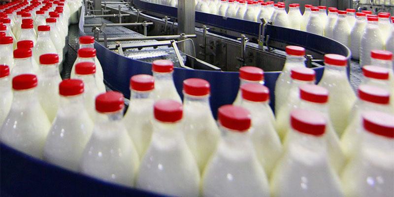 Маркировка молочной продукции – «зачистка» российского рынка