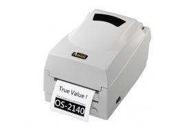 Принтер этикеток Argox OS-2140D-SB