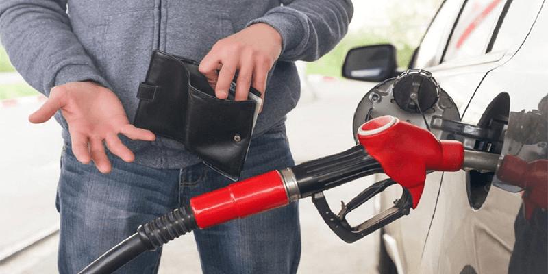 Меры по снижению цен на бензин - Новости Рустехпром