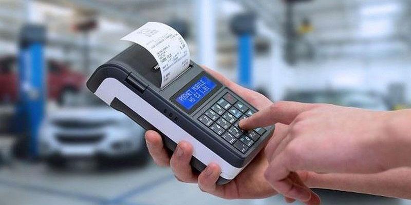 Применение ККТ при продаже билетов в общественном транспорте – кассовый чек обязателен