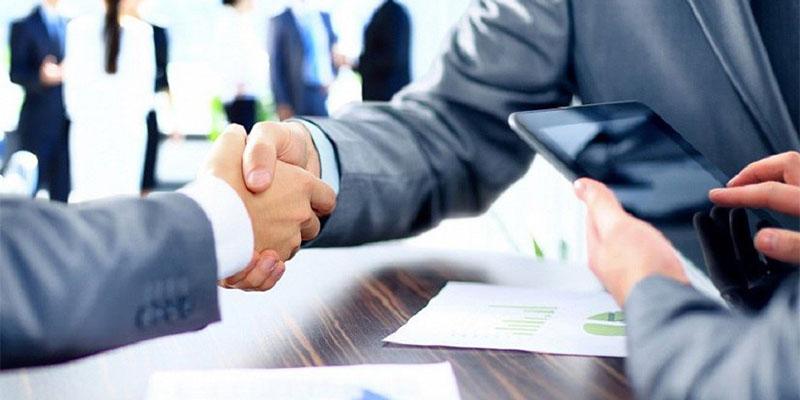 VIII Всероссийская конференция поддержки предпринимательства – работа в разгаре