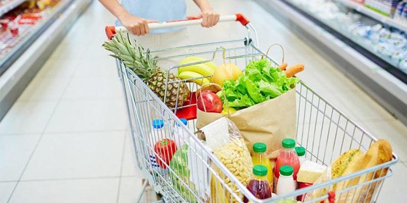 Сколько россияне тратят на продукты и кому больше доверяют