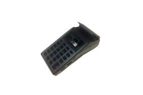 Комплект пластиковых деталей Р091 черный без стекла