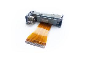 Печатающий механизм YC215