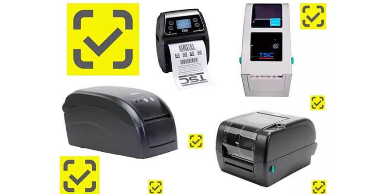 Принтеры для маркировки
