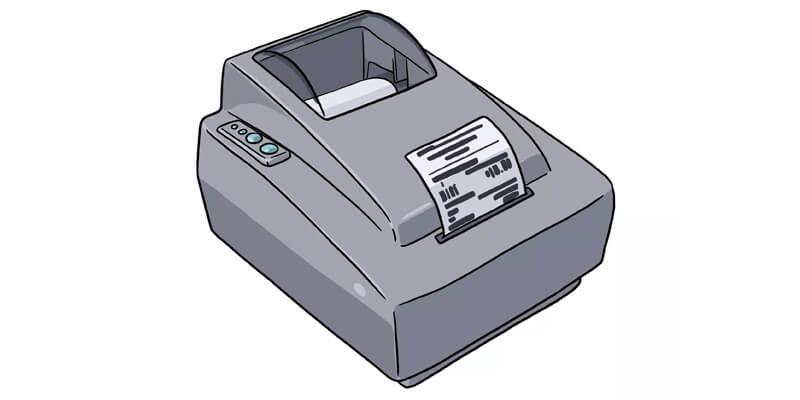 Фискальный регистратор – что это