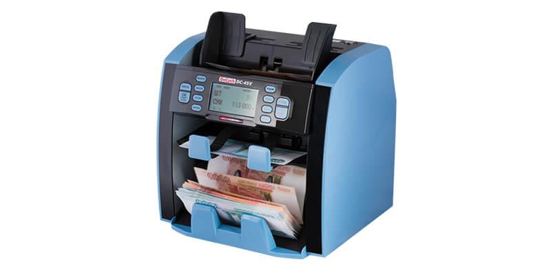 Машинка для счета денег: обзор моделей